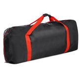 Electric Oxford Scooter Handbag Storage Bag Skateboard Bag For Xiaomi M365 Tools