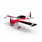 Volantex Sabre 920 756-2 EPO 920mm Envergadura 3D Aerobatic Avião RC Airplane KIT / PNP