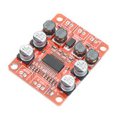 TPA3110 DC 8-26V 12V 24V 2x15W Dual Channel Stereo Digital Power Amplifier Board Module For 4/6/8/10 Ohm Speaker