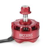 Racerstar 2306 BR2306S Fire Edition 2400KV 2-4S Brushless Motor für X210 X220 250 280 RC Drone FPV Racing