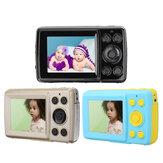 2,4 hüvelykes 16MP-os mini digitális fényképezőgép HD videokamera gyermekkamera A legjobb ajándék szabadtéri vadászat