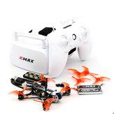 EMAX Tinyhawk2 Freestyle 2.5 pouces à empattement 115mm FPV Racing Drone RTF Frsky D8 Runcam Nano 2 caméra 200 mW VTX 5A ESC