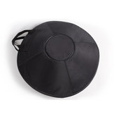 9 Notes Oxford Doek Muzikale Handtrommel Tas Handpan Tongstaal Draagtas