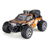 MGRC 1/18 2.4G 4CH 2WDクローラーRCカー