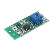 DD07CRTA 50-1000mA Ayarlanabilir 3.7 V 4.2 V Lityum İyon Şarj Edilebilir Lityum Batarya Şarj Modülü