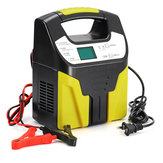 220V 200W Digital Full Automatic Electric Battery Charger Intelligent Pulse Repair
