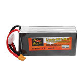 ZOP POWER 22.2V 5500mAh 70C 6S Lipo Battery With XT60 Plug For RC Models