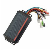 1000W 72V DC Sine Wave Brushless Inverter Controller 6 Tube Three-Mode For E-bike Scooter Electric Bicycle
