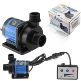 Jebao Jecod 12W DC1200 Ultra-Silent Water Submersible Aquarium Air Pump Fish Tank Pump