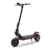 [US DIRECT] Urban GR-S011 52V 20AH 800W * 2 Doppelmotor 10-Zoll-Elektroroller 60 km / h Höchstgeschwindigkeit 80 km Höchstkilometer E Fahrrad