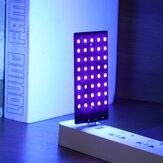 Esterilización ultravioleta UV Lámpara LED 5V Módulo de fuente de alimentación USB Placa PCB