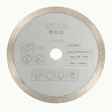 HILDA 10mm Silikon Karbida Saw Blade 85x1.8mm Diamond Saw Blade for Marble Ceramic