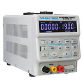 YIHUA3005D110V/220 V 30 V 5A Mini Comutação Regulada Ajustável DC Power Supply