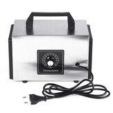 220V 10g / 15g / 20g Generator ozonu Sterylizator powietrza Oczyszczacz powietrza Usuwacz zapachów Home Indoor