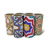 5MPVCStickerMuralSalle De Bains Imperméable À L'eau Autocollant Papier Peint Cuisine Mosaïque Tuile Autocollants Pour Murs Sticker Décoration de La Maison