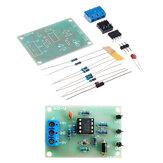 LM358 Sawtooth Wave Generator Kit DIY Peças de produção eletrônica