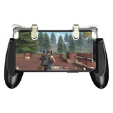 GameSir F2 Foldable Phone Holder Gamepad Trigger Fire Assistant Tool for PUBG Mobile Game