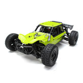 HBX 18856 1/18 2.4G 4WD RC Авто Ratchet Off Road Sandrail Truck RTR Модель