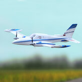 Dynam Cessna 310 Grand Cruiser V2 1280mm Wingspan EPO Scale RC Airplane PNP