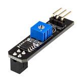 Line Tracking Sensor Module RobotDyn voor Arduino - producten die werken met officiële Arduino-kaarten