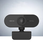 Bakeey Webcam 1080P HD Web Camera with Built-in HD Microphone