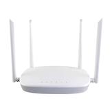 3000M Wifi6 Router Dual Band 2.4G 5G 4 * 5dBi Antenne Drahtloses Mesh-Netzwerk Gigabit Ethernet Port Drahtloser Wifi Router