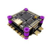 30.5 * 30.5mm HAKRC F722DJIスタック45AF73-6SフライトコントローラーBetaflight_4.1.0_MATEK722sewith BLHeliSuite ESC for RC FPV Racing Drone