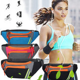 Running Cycling Fitness Waist Pouch Bag Fanny Pack Bum Belt Camping Hiking Travel Sport