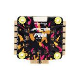 30,5x30,5 mm-es T-motor PACER P60A 60A 3-6S BLheli_32 4In1 kefe nélküli ESC DShot1200 w / 10V BEC kimenet 170-450mm RC Drone FPV Racing számára