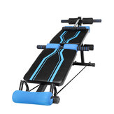 Multifunction Abdominal Exercise Bench Sit Up Ab Strength Weight Bench Adjustable Slimming Trainer