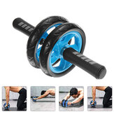 Home Sports Abdominal Wheel Roller Fitness Waist Core Training Family Exercise Tools