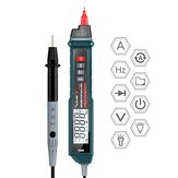 HANMATEK DM10 Pen Type True RMS Digital Multimeter Auto Measurement Non-contact ACV/DCV Handheld Electronic Tester
