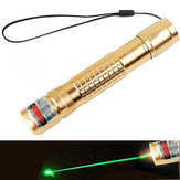 XANES® 14900 Meters High Power Green Laser Pointer USB Rechargeable Zoomable Long-range Laser Flashlight Green Laser Lamp