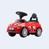 [من XIAOMI YOUPIN] 700KIDS سيارة كهربائية مزدوجة القيادة للأطفال محاكاة سيارة رباعية العجلات للأطفال البطارية لعبة ركوب للأطفال تعمل بالطاقة للأعمار