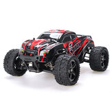 Remo 1/16 DIY RC Desert Off-Road Truck Kit RC Car without Electric Parts