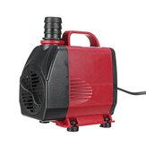 220-3000 LPH Dalgıç Su Pompa Balık Göleti Akvaryum Tank Çeşmesi Pompa Özelliği Akvaryum Su Pompa