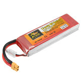 ZOP Power 11.1V 5000mAh 60C 3S Lipo Battery XT60 Plug för RC Quadcopter Car Airplane