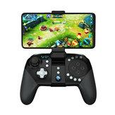 2 szt. Gamesir G5 Bluetooth Wireless Trackpad Touchpad Gamepad Mouse Keyboard Converter z klipsem telefonu na iOS Android w wersji chińskiej