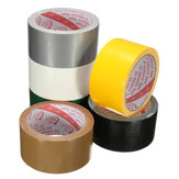50mmx10m Strong Permanent Waterproof Cloth Tape Self Adhesive Repair Home Carpet Decor