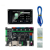 MKS Robin2 32Bit Control Board with 3.5inch TFT Touch Screens Kit for 3D Printer Part
