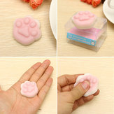 Cat Paw Claw Squishy Squeeze Cute Healing Toy Kawaii Collection Stress Reliever Gift Decor