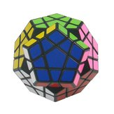 Pentagram Magic Puzzle Cube Game Educatief speelgoed