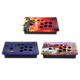 DIY Griff Arcade Joystick Gamecontroller Acryl Panel Case Ersatz