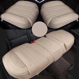 ほとんどの車のための普遍的なカー・シートのクッションの前部後部座席の通気性の後部カバー