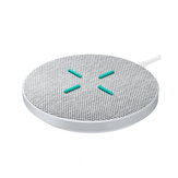 Huawei Honor CP61 Wireless Charger 27W Max LED Indicator Super Charging Pad For iPhone 11 Pro Max Huawei Mate 30 P30 P40 Pro MI10