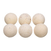 Bubble Essential Oil Bath Sel Ball Fizzy Nourrissant SPA Fizzies pour Salle De Bain