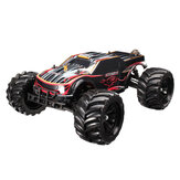 JLB Racing CHEETAH 120A Upgrade 1/10 Brushless RC Car Truck 11101 RTR With Battery