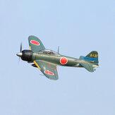 FMS A6M Zero 1400 mm (55,1