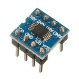 Mini ADS1115 Module 4 Channel 16 Bit I2C ADC Pro Gain Amplifier