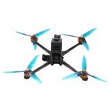 Eachine Tyro129 280mm F4 OSD DIY 7 дюймов FPV Racing Дрон PNP C GPS Caddx.us Turbo F2